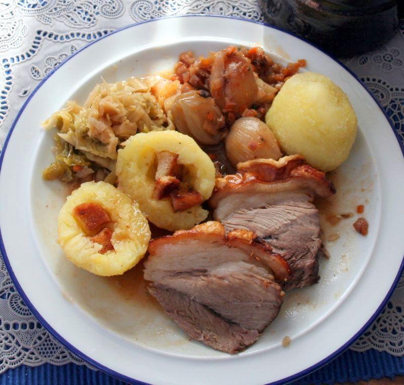 Schweinebauch Schuhbeck